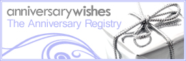 Anniversary Wishes